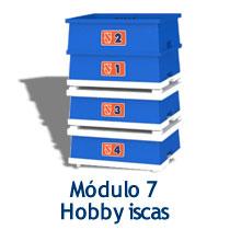 hobby-iscas